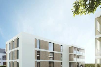 COMING SOON! Wohnpark Primelweg! Nachhaltiger Wohnbau in beliebter Lage! NEUBAU(T)RAUM Straßgang!