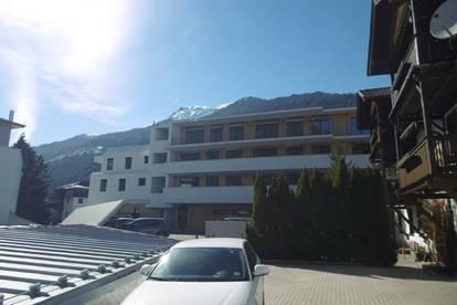 Neubau 3-bis 4-Zimmer-Wohnung in Fulpmes-Top 15