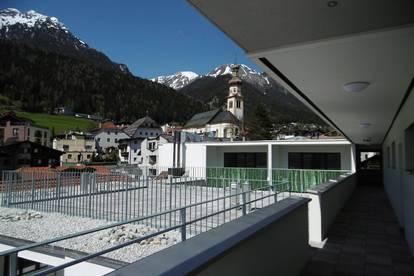 Neubau 2-Zimmer-Dachgeschoss-Wohnung in Fulpmes-Top 24