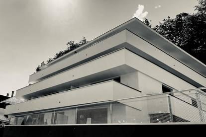 Neubau 3-Zimmer-Gartenwohnung in Jenbach Top 1