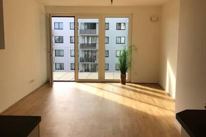 Moderne Erstbezugs Wohnung Provisionsfrei zu vermieten (Balkon, KFZ-Stellplatz)  bezugsfertig!!!