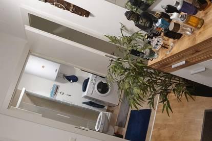 Suche Nachmieter für meine kleine modern eingerichtete 39m2 Wohnung