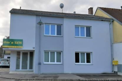 **NEU** Haus mit 2 Wohnungen + Geschäftslokal