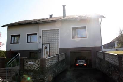 Gepflegtes Einfamilienhaus Thermen-und Golfregion Südburgenland