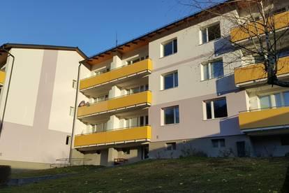 Mietwohnung in Ybbsitz mit Balkon