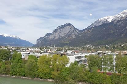 Renovierte Garconniere mit Balkon, zentrale und ruhige Lage in Innrain in Innsbruck, 5 Minuten zur Uni/Klinik/ Apartment with balcony, central and quiet located in Innrain/Tyrol/Innsbruck, 5 minutes to Uni/Hospital