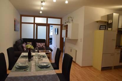 Wohnung komplett möbliert im Zentrum von Leibnitz