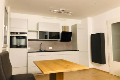 Provisionsfrei: Vollmöbliertes Luxus-Appartement mit Loggia, optionaler Tiefgaragen-Stellplatz, Klimatisiert, im 9.Bezirk