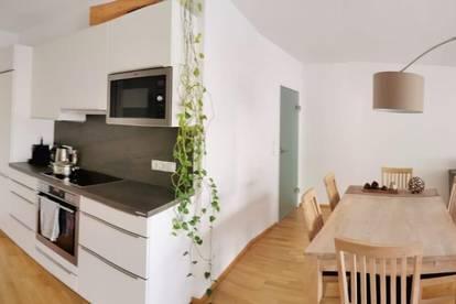 Schwaz - sonnige exklusive 3-Zimmer Wohnung