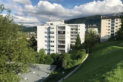 Große Wohnung in Gmunden