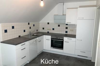 NEU-renovierte Wohnung in Lenzing