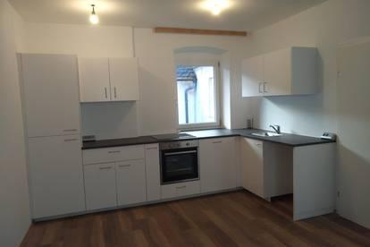 Neu Renovierte 54m² Wohnung in Purgstall