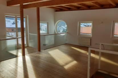 Wörgl, Vermietung einer ruhigen,sonnigen und offenen 2 ZI-Maisonettewohnung