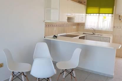 Helle Wohnung in Spanien sehr gutem Zustand an der Costa del Sol in Torrox-Park