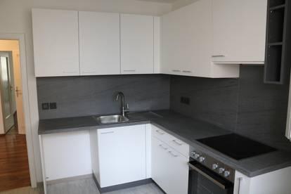 93 qm Whg. Wien X, neue Küche, WG-tauglich mit 3 getrennt begehbaren Räumen