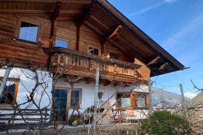 Charmantes Haus im Vorderen Ötztal in unglaublicher Ruhelage