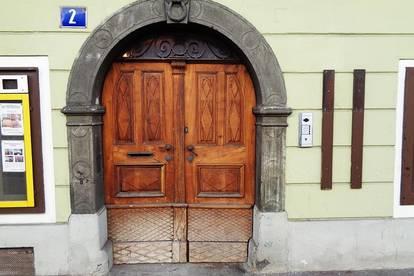 ProvisionsFREI:   Benediktinerplatz
