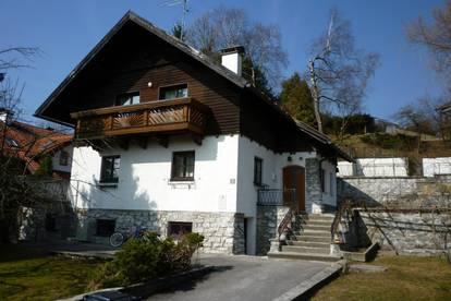 Einfamilienhaus mit großem Garten - Ideal für 3-Generationen-Familie