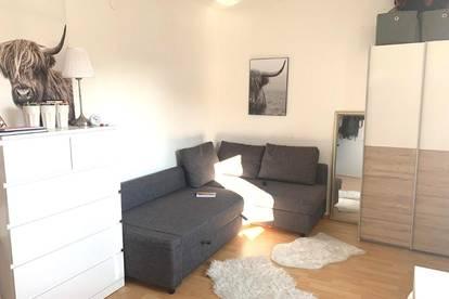 Suche Nachmieter für kleine Wohnung nahe LKH