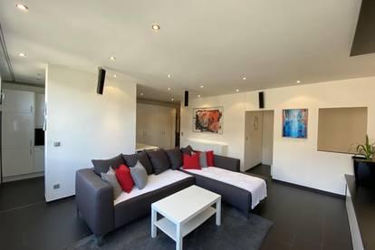 Renovierte 1,5 Zimmer Wohnung in Hall in Tirol PROVISIONSFREI