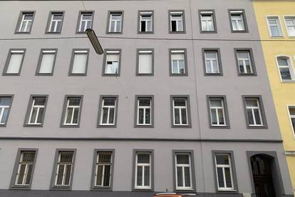 Erdgeschoss-Wohnung