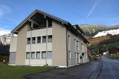 2,5 Zimmer Wohnung in Schoppernau von privat zu vermieten