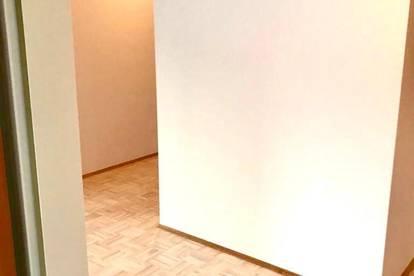 Helle, lichtdurchflutete, renovierte 4-Zimmer Wohnung mit großer Terrasse