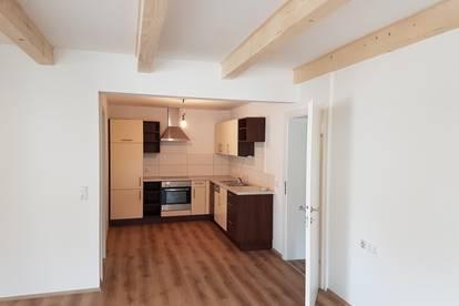 Münzkirchen -schöne neu renovierte Wohnung mit Balkon