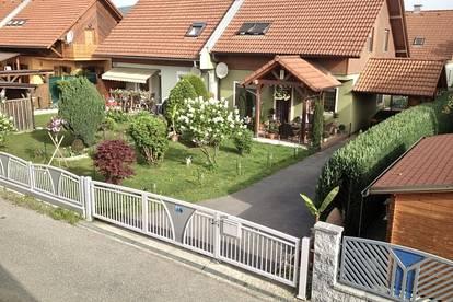 Leistbarer JUNGFAMILIENHIT - Charmante Doppelhaushälfte in Seiersberg-Pirka