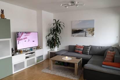 Perfekt aufgeteilte 4 Zimmer Wohnung in Linz Dornach (Biesenfeld) Nähe JKU