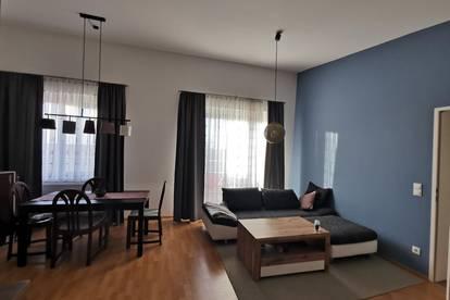 3-Zimmer-Genossenschaftswohnung, nähe Wien