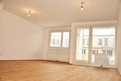 Wohnung mit Loggia,  direkt vom Eigentümer - U2 Nähe!