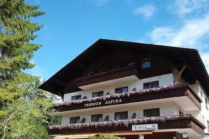 Tiroler Pension sucht neue Pächter