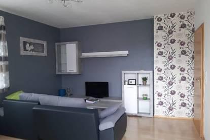 Freundliche 3-Zimmer-Wohnung mit Loggia