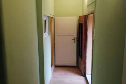 renovierte Altbauwohnung in Radlberg