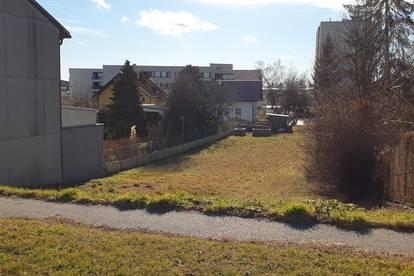 Grundstück in bester Lage - Wolkersdorf