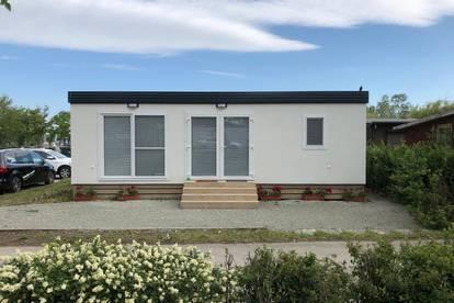 Mobil-Home Ferienhaus
