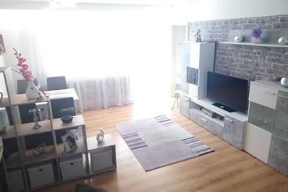 helle, kleine 1-Zimmerwohnung