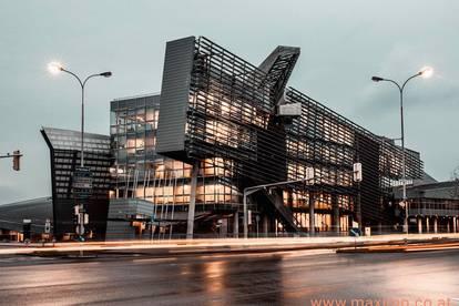 Das Alpen Adria Zentrum bietet Ihnen maßgeschneiderte Bürolösungen von 119 – 1190 m²