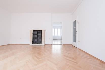Schöne 76m2 Wohnung zur Miete in bester Innenstadtlage - provisionsfrei