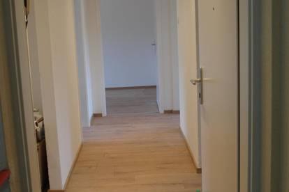 Neu renovierte 3-Zimmer-Wohnung in Henndorf am Wallersee
