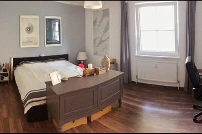 Provisionsfrei: Sonnige 2-Zimmer Maisonetten Wohnung mit Terrasse in Innsbruck Hötting
