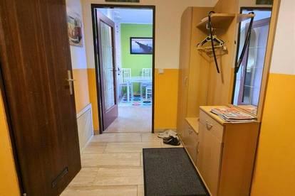 Lichtdurchflutete 2-Zimmerwohnung