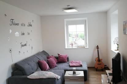 Neu renovierte 2-Zimmer Wohnung nähe Mattighofen
