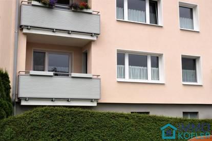 Herrliche Mietwohnung - 100m² - mit Balkon