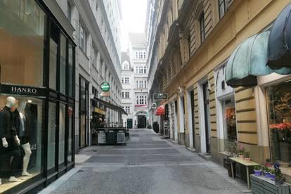 Ablösefrei - Lokal im Zentrum von Wien