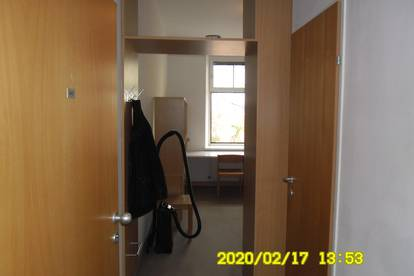 Studentenappartement Hamberg