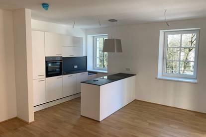 Moderne 2 Zimmer Wohnung inkl. Balkon & TG-Stellplatz ohne Provision, BJ 2020