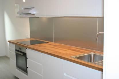 Studenten-WG oder Familienwohnung: 3,5 Zimmerwohnung mit Loggia, Provisionsfrei von privat! Neubau! Erstbezug nach Renovierung!