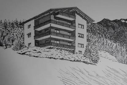 Mehrfamilienhaus mit zwei Wohnungen und einer Ferienwohnung